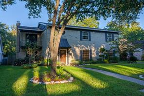Houston Home at 12574 Westerley Lane Houston , TX , 77077-2418 For Sale