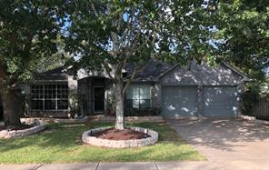 Houston Home at 16207 Copper Canyon Drive Friendswood , TX , 77546-8107 For Sale
