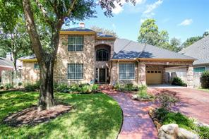 Houston Home at 906 Chinquapin Place Houston , TX , 77094-1169 For Sale