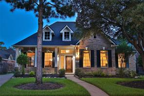 Houston Home at 16407 Cretian Point Court Cypress , TX , 77429-6825 For Sale