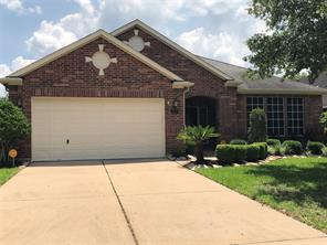 Houston Home at 210 Riverway Bluff Lane Richmond , TX , 77406-2169 For Sale