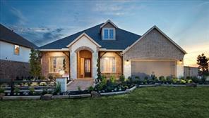 Houston Home at 18431 Panton Terrace Lane Cypress , TX , 77429 For Sale