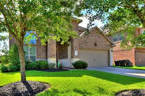 Houston Home at 11734 Grimaldi Street Richmond , TX , 77406-4514 For Sale