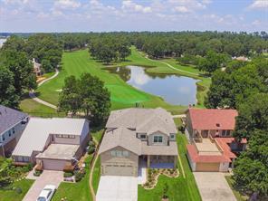 Houston Home at 97 La Costa Drive Montgomery , TX , 77356 For Sale