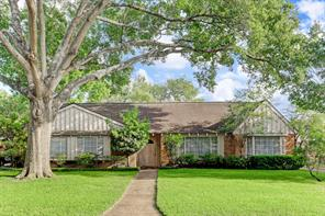 Houston Home at 4427 Lymbar Drive Houston , TX , 77096-4418 For Sale