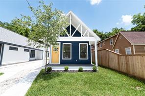 Houston Home at 5311 Leeland Street Houston , TX , 77023-2023 For Sale