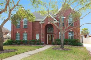 Houston Home at 19515 Indian Hawthorn Drive Houston , TX , 77094-2984 For Sale