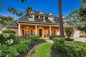 10 Gilded Pond Place, The Woodlands, TX 77381