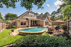 Houston Home at 7607 Angler Drive Humble , TX , 77346-8192 For Sale