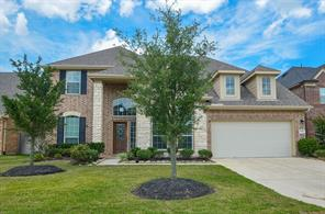 Houston Home at 26810 Mare Shadow Lane Katy , TX , 77494-4199 For Sale