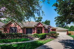 Houston Home at 12602 Lady Jane Court Houston , TX , 77044-4910 For Sale