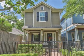 Houston Home at 616 21st Street Houston , TX , 77008-3644 For Sale