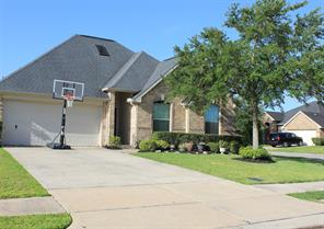Houston Home at 7710 Lakeside Manor Lane Pearland , TX , 77581-7530 For Sale
