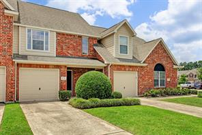 1636 Grable Cove, Spring, TX, 77379