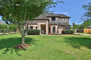 Houston Home at 1008 Glenshannon Avenue Friendswood , TX , 77546-5340 For Sale