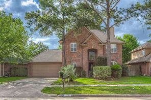 Houston Home at 14322 Cypress Ridge Drive Cypress , TX , 77429-6306 For Sale