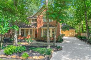 Houston Home at 138 E Wilde Yaupon The Woodlands , TX , 77381-4511 For Sale