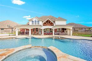 Houston Home at 19724 San Gabriel River Circle Cypress , TX , 77433-3703 For Sale