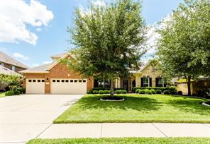 Houston Home at 27006 Wooded Canyon Drive Katy , TX , 77494-1648 For Sale