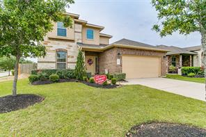 Houston Home at 3203 Featherwood Lane Dickinson , TX , 77539-8483 For Sale