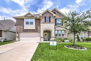 Houston Home at 25018 Clover Ranch Drive Drive Katy , TX , 77494 For Sale