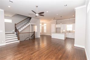 Houston Home at 872 Wakefield Drive C Houston , TX , 77018 For Sale