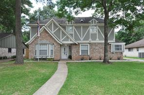 Houston Home at 1934 Shadow Rock Drive Kingwood , TX , 77339-2234 For Sale