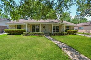 Houston Home at 10302 Bob White Drive Houston , TX , 77096-4611 For Sale