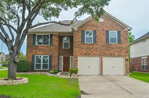 Houston Home at 2003 Nashua Drive Stafford , TX , 77477-6470 For Sale