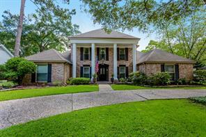 Houston Home at 13402 Glen Erica Drive Houston , TX , 77069-3316 For Sale