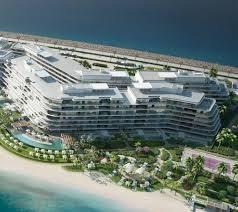 100 West Crescent Palm Jumeirah Other 76020