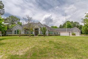 Houston Home at 63 La Jolla Circle Montgomery , TX , 77356-5364 For Sale