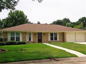 4916 Green Willow Lane, Dickinson, TX 77539