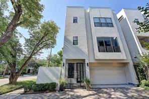 Houston Home at 1724 Woodhead Street Houston , TX , 77019-5737 For Sale