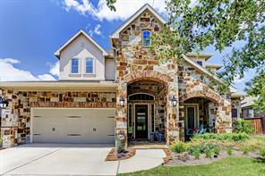 Houston Home at 24110 Mirabella Way Richmond , TX , 77406-4536 For Sale