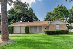 Houston Home at 5210 Carew Street Houston , TX , 77096-1303 For Sale