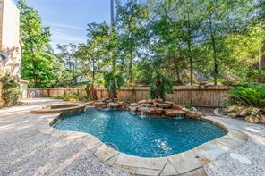 Houston Home at 25 Buttonbush The Woodlands , TX , 77380 For Sale