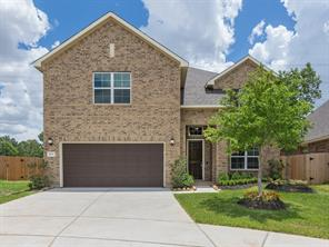 Houston Home at 2707 Bethel Valley Trace Katy , TX , 77494 For Sale