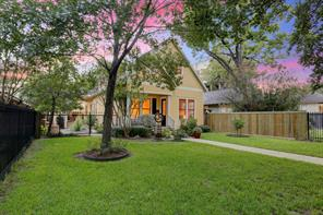Houston Home at 511 Heights Boulevard Houston , TX , 77007-2521 For Sale