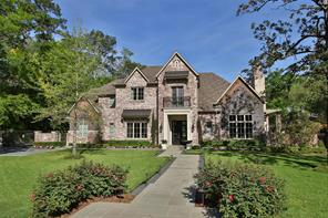 Houston Home at 318 Lindenwood Drive Houston , TX , 77024-6906 For Sale