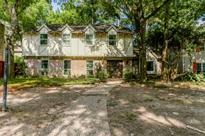 Houston Home at 706 E Bison Drive Houston , TX , 77079-4401 For Sale