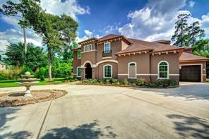 Houston Home at 4222 N Maple Rapids Lane Spring , TX , 77386-3406 For Sale