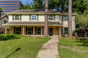 Houston Home at 710 N Bison Drive Houston , TX , 77079-4401 For Sale