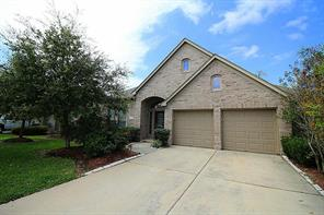 Houston Home at 13515 Popes Creek Lane Houston , TX , 77044-5399 For Sale
