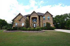 Houston Home at 6127 Crystal Oaks Drive Richmond , TX , 77406-3113 For Sale
