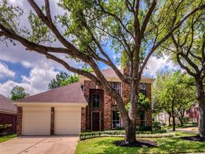 Houston Home at 14227 Townshire Drive Houston , TX , 77077-1800 For Sale