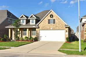 Houston Home at 15130 Moonlight Mist Drive Humble , TX , 77346 For Sale