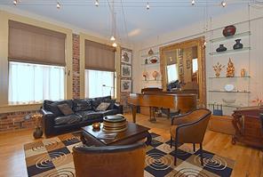 Houston Home at 915 Franklin Street 7E Houston , TX , 77002-1730 For Sale