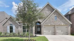 Houston Home at 13615 Imperial Island Lane Pearland , TX , 77584 For Sale