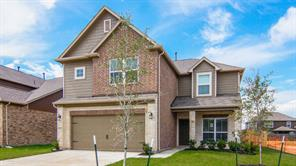 Houston Home at 15610 Chestnut Branch Trail Cypress , TX , 77429 For Sale